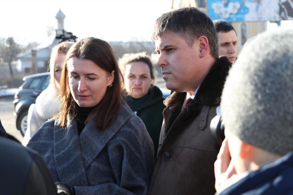 Делегація облради в Бердянську: керівники міста окреслили пріоритети для фінансування з облбюджету