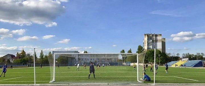 В футбольном турнире ко Дню Независимости Украины определились полуфиналисты