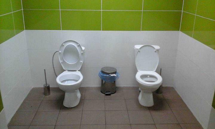 Виконком опублікував список платних громадських туалетів