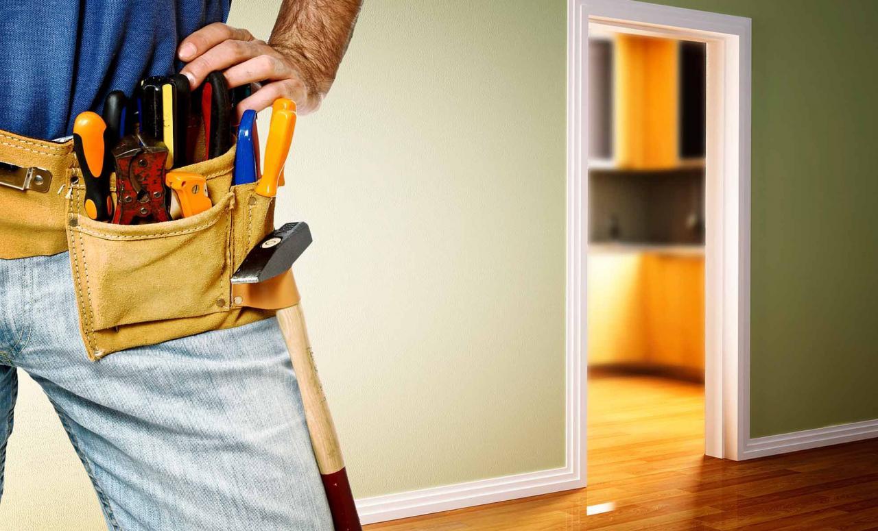 Отделка новой квартиры под ключ Цены на ремонт