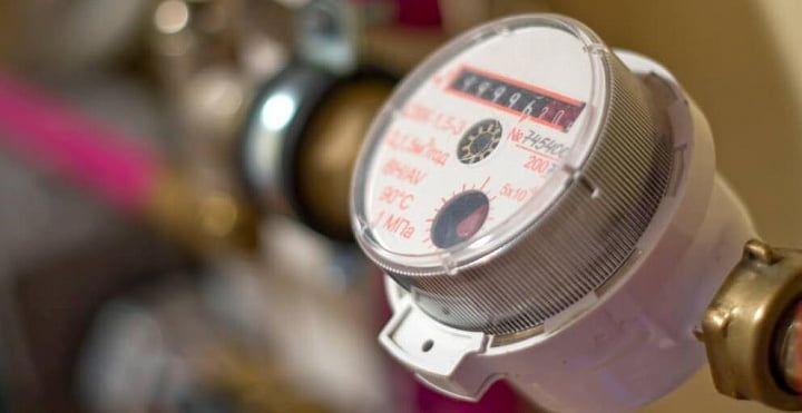 «Бердянскводоканал» предлагает поверку водомеров без демонтажа за 250 грн