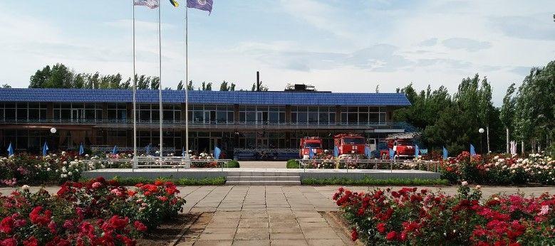 ДОЦ «Червона гвоздика» перевиконала фінплан на один мільйон гривень