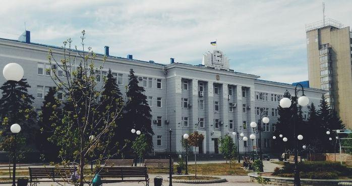 Призначена шістдесят друга сесія міської ради VIІ скликання