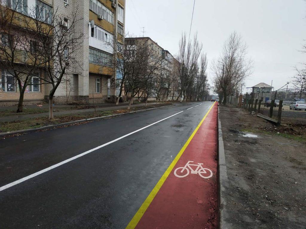 У Бердянську відбулася презентація Програми розвитку велосипедної інфраструктури на 2020 рік