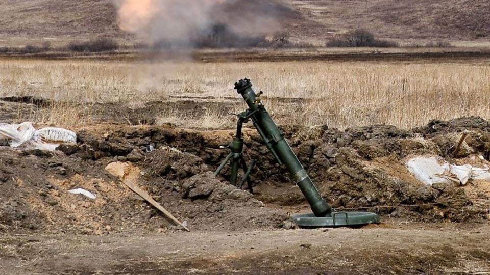Окупанти обстріляли Хутір Вільний, загинув мирний житель