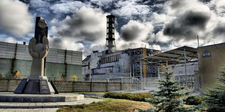 ВУкраинском государстве запускают первую вмире виртуальную экскурсию поЧернобылю