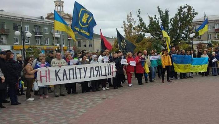 Краще пізно, ніж ніколи – депутат Георгієв виступив ініціатором звернення до Президента Україна