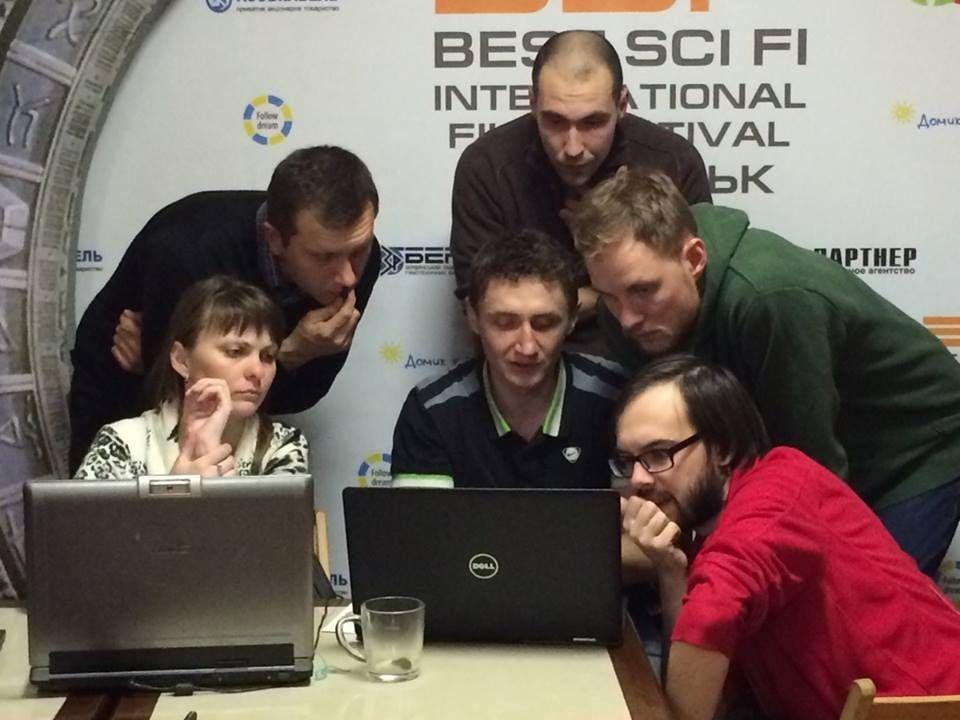 В Бердянську стартує проект для вчителів інформатики