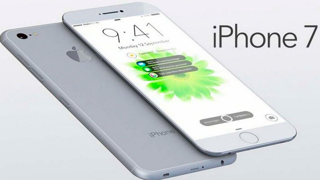 IPhone 7 официально разрешили использовать вукраинском эфире