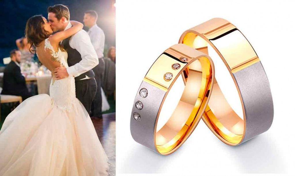 Обручальное кольцо - непростое украшение
