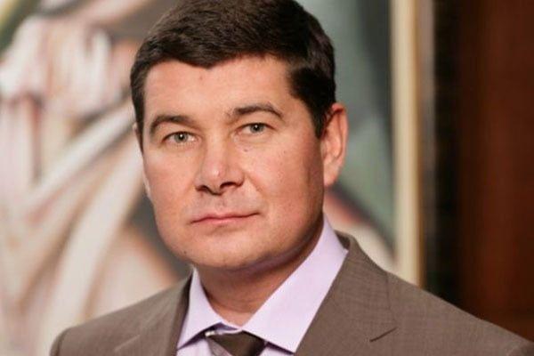 Холодницкий подтвердил, что Онищенко зарубежом