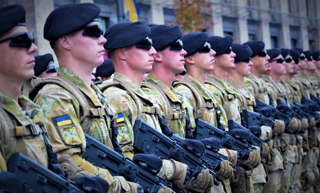 Картинки по запросу Как изменится украинская армия: с рекрутами и без прапорщиков