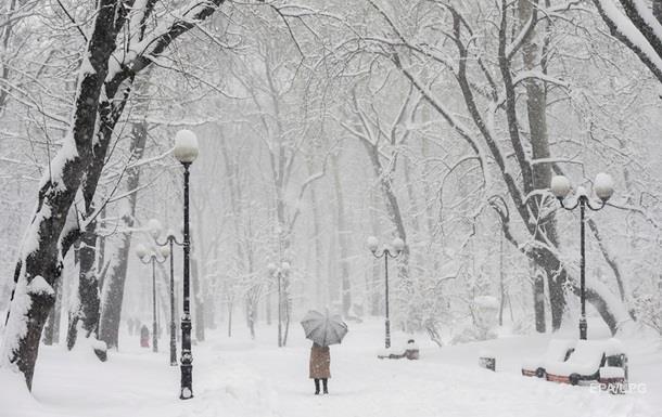 Синоптики предупредили, что в ближайшие дни морозы в Украине усилятся