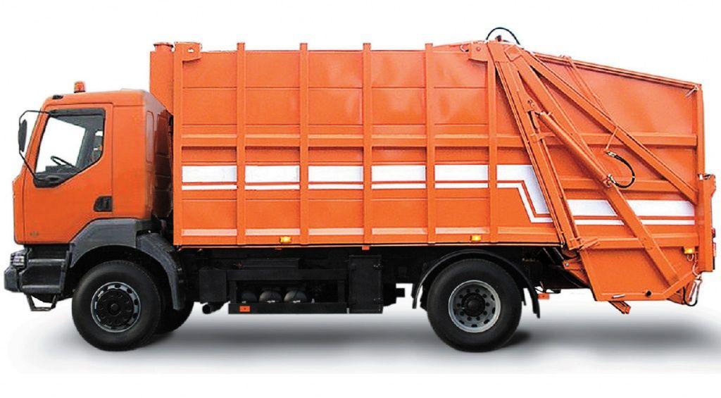 """КП """"Бердянськекотранс"""" пропонує послуги з вивезення твердих побутових відходів дорожче, ніж приватні фірми"""
