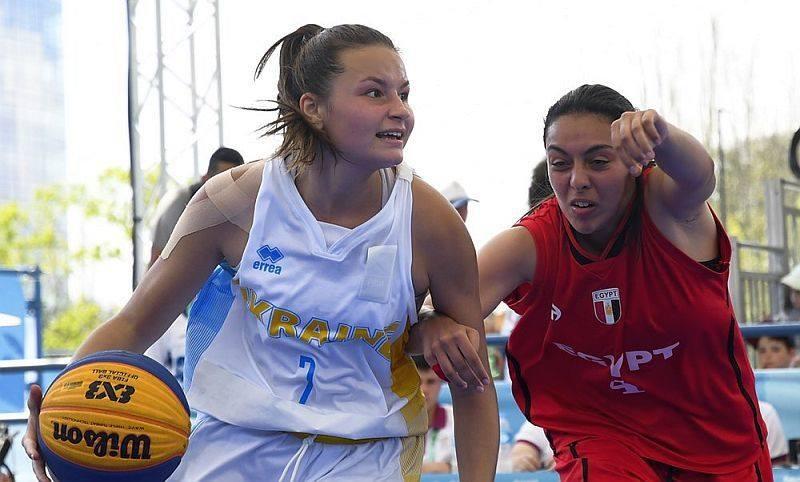 Ляшко и Космач блестяще стартовали на юношеской Олимпиаде в Аргентине