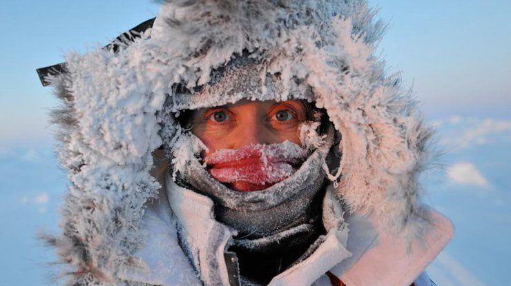 Синоптики предупреждают о сильных морозах до -18 градусов