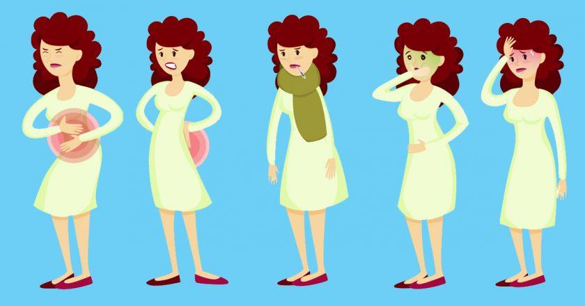 Профілактика гострих кишкових інфекційних захворювань та харчових отруєнь