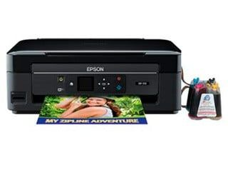 МФУ Epson Expression Home XP-310