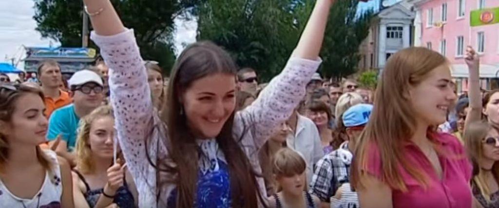 Караоке в Бердянске 2017 - полный выпуск 959 от 11.06.17