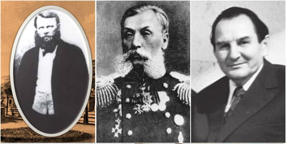 Хто кращий мер в історії Бердянська? Історія нам дає пряму відповідь і підказку