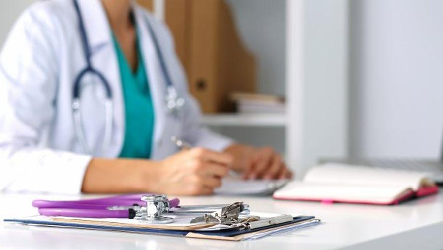 Як звернутися до лікаря у вихідні дні?