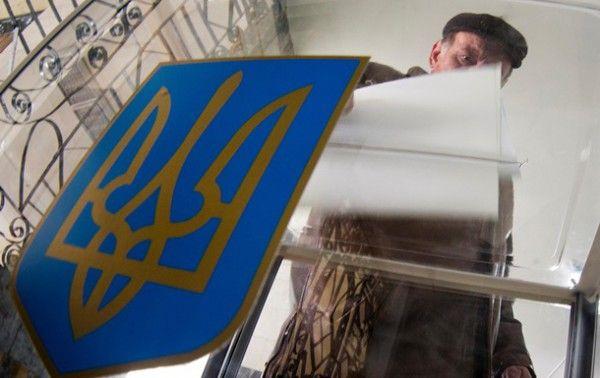 В Приморському районі робітників комунального підприємства змушують голосувати за одного з кандидатів на місцевих виборах