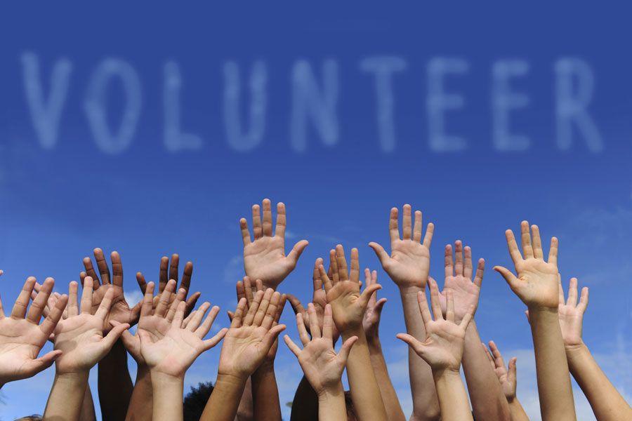 В Бердянске объявлен конкурс на звание лучшего волонтера года