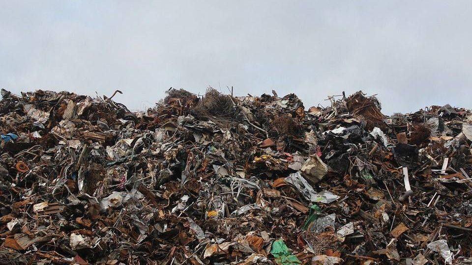 Війна за сміття. Ринок ТПВ Бердянська намагаються монополізувати