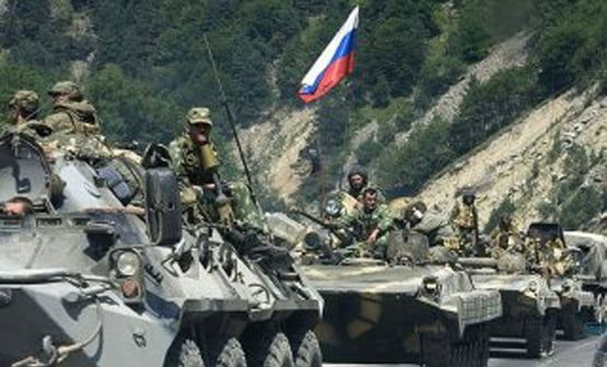 Украина стягивает войска кгранице сКрымом— глава Генштаба ВСУ