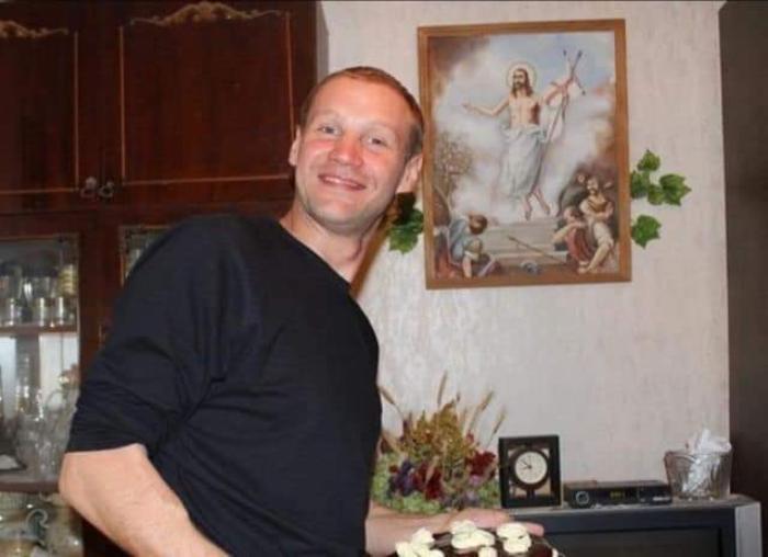 Родные и полиция третьи сутки не могут найти Виктора Неклюдова