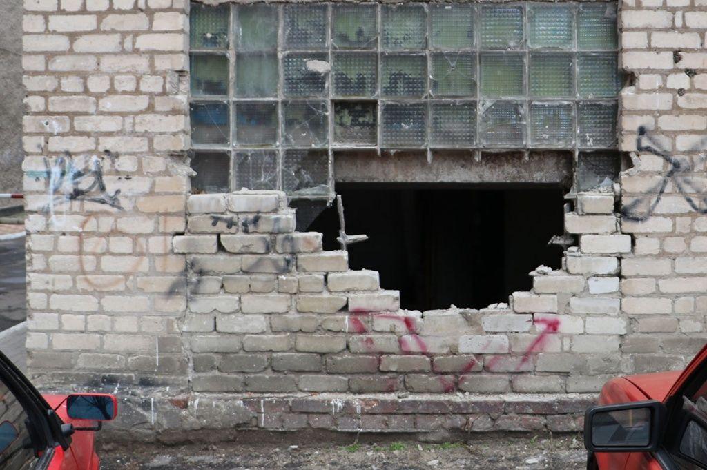 Будинок побуду - free hostel для бомжів