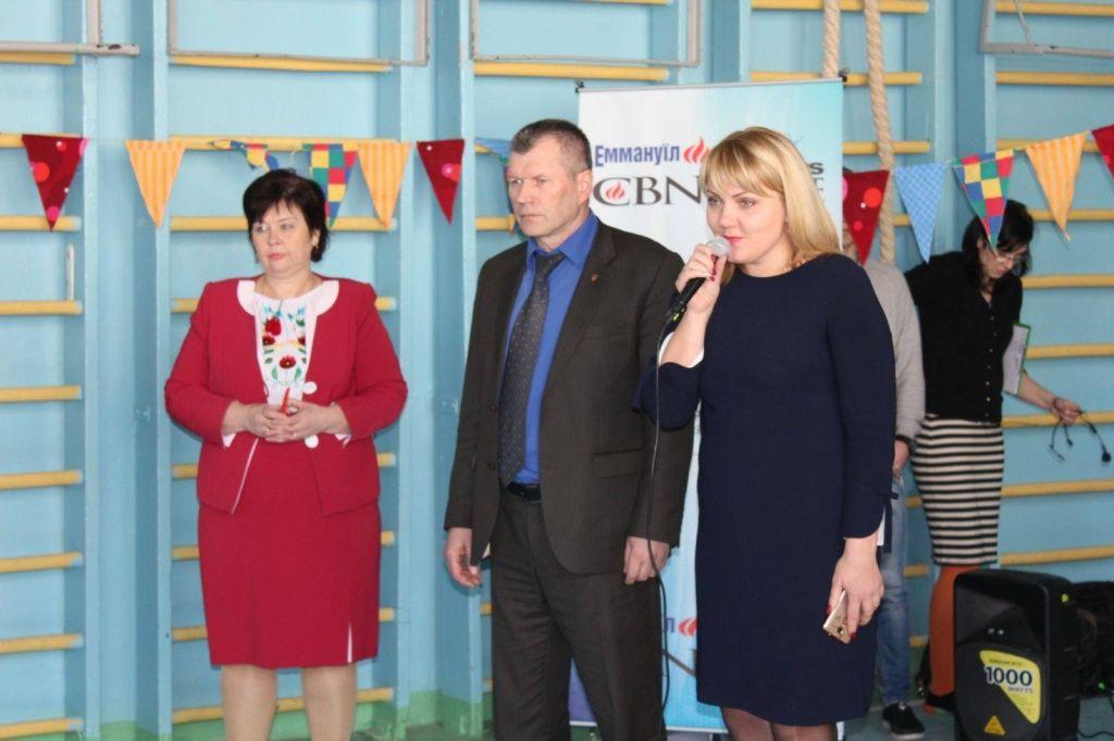 Інклюзивний клас ЗОШ №13 отримав нову техніку у рамках соціальної програми фонду Марини Порошенко