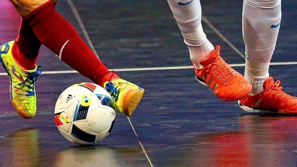 Футзал: «Азмол» легко разбирается с конкурентами в борьбе за золото