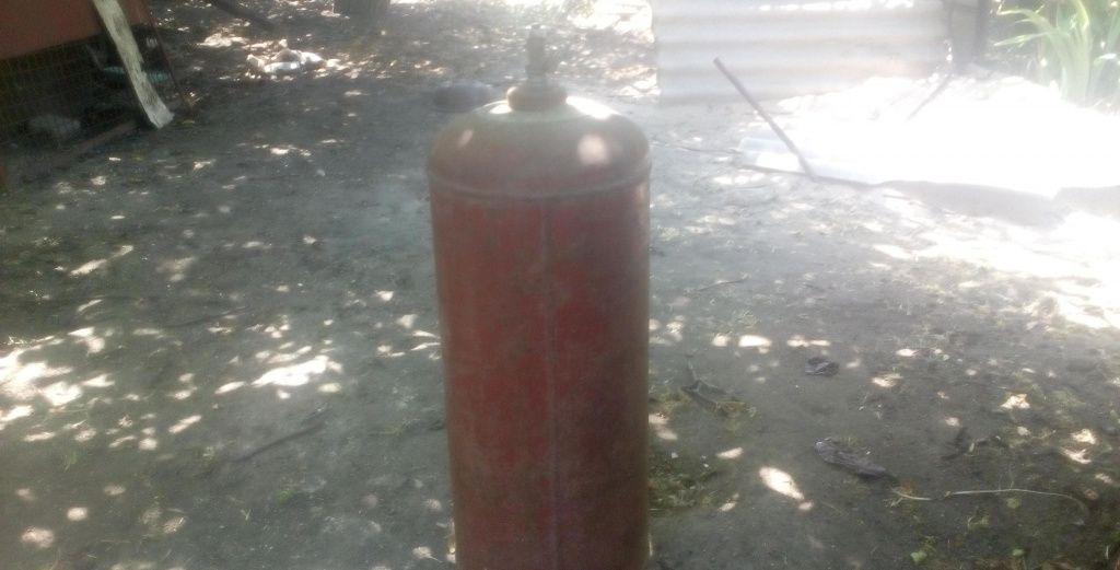 Бердянський район: внаслідок хлопку газоповітряної суміші постраждало 3 осіб