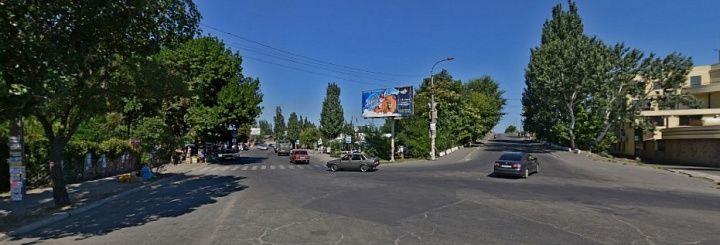 Восточный проспект до улицы Горького планируют отремонтировать за 45 млн. грн.