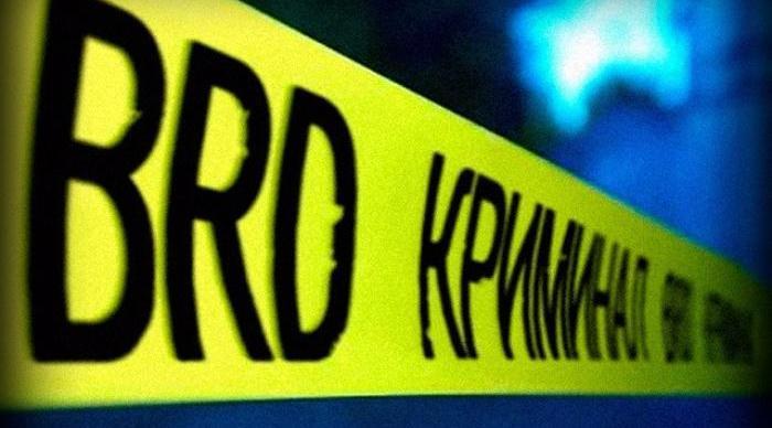 В Бердянському районі дільничні офіцери поліції викрили крадія