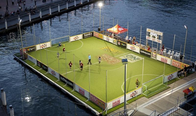 В Бердянске стартует чемпионат города по мини-футболу (+ календарь)