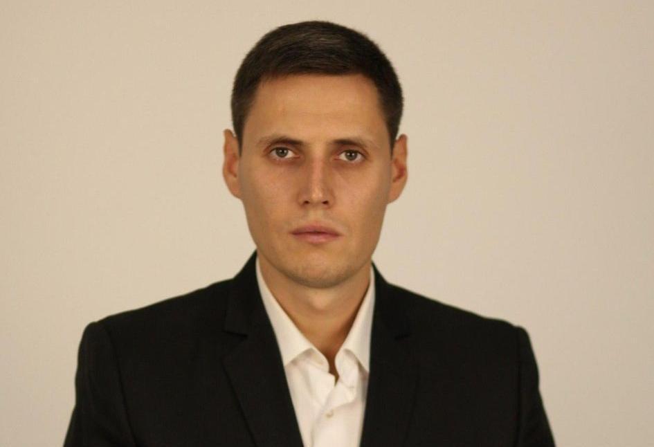 ОБРАЩЕНИЕ Артема Попова: Дайте бердянцам проголосовать!