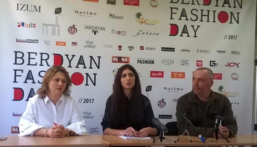 Berdyansk Fashion Day – 2-й сезон