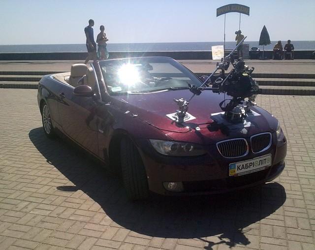 кабриолето в бердянске