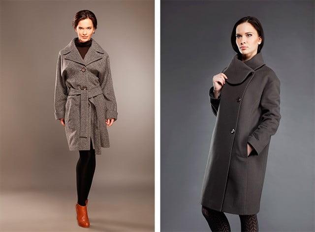 Мода 2013 Пальто