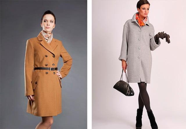Тенденция Верхняя Одежда Женская 2013