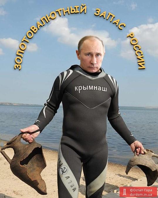 В оккупированный Симферополь зашла колонна военной техники РФ, - Центр информации о правах человека - Цензор.НЕТ 7595