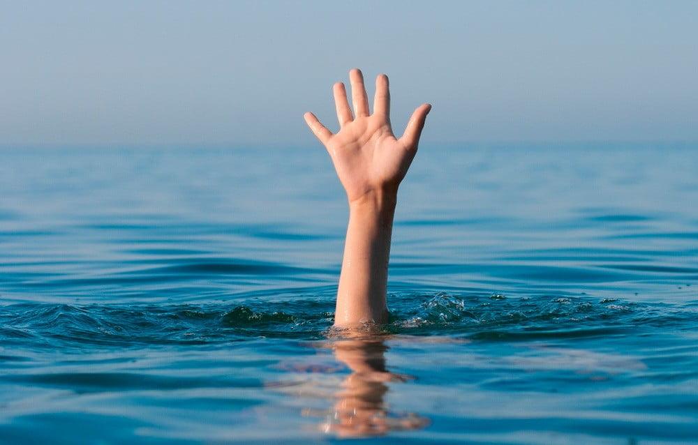 В Бердянске утонул 36-летний местный житель