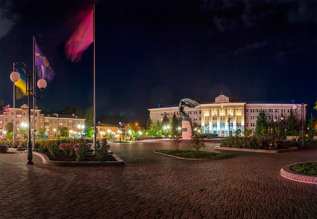 Cорок девятая сессия Бердянского городского совета - сессия завершилась