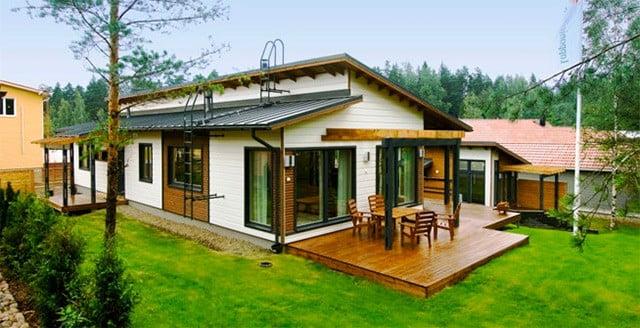 Недвижимость в финляндии преимущества покупка жилья в финляндии