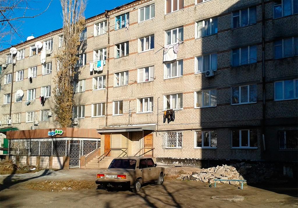 Жильцам скандально известного общежития по Пионерской, 59 таки удастся приватизировать жилье?