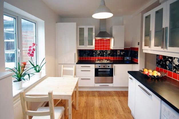 Как спланировать ремонт на кухне - Строительство - Статьи