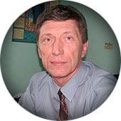 Виктор Ильин