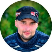 Алексей Назюта